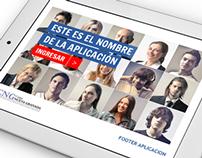 COLEGIO NUEVA GRANADA - School Bus App
