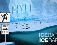 HYN  Ice Bar / Discotheque & Lounge