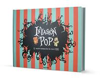 Invasión Pop