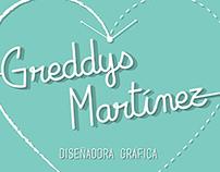 Portfolio Web ~ Greddys Martinez ~ Graphic Design