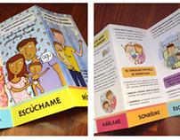 Prolectura Foundation brochure.