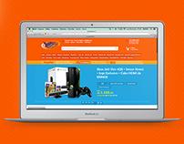 VisuplayShop - Site