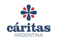 ReBranding Fundación Cáritas