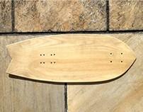 Cruiser | Skateboard