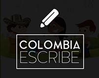 Colombia Escribe