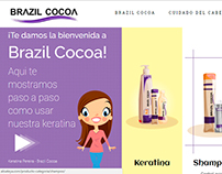 Brazil Cocoa - Wordpress - Woocommerce Theme