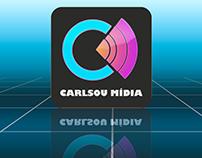 Logotipo da Carlsou Mídia