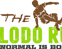 The Lodo Run Guatemala 2013