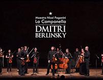 Dmitri Berlinsky // La Campanella