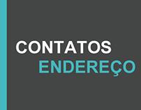 Currículo Fernando Montuan // Design e Diagramação
