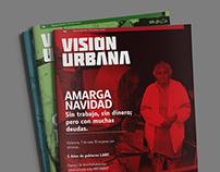 Visión Urbana magazine