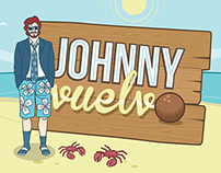 Johnny Vuelvo - Samsung App