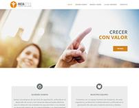 Sitio Web - IniciaOTEC