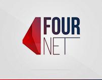 Identidad FourNet