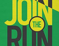 Join The Run - Puma Argentina 2012