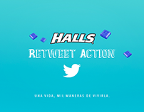 Halls - Doers