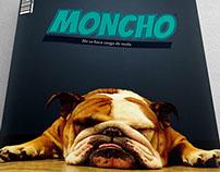 MONCHO magazine