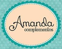 Amanda Complementos