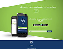 Gigci App Visual