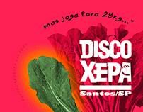 Disco Xepa