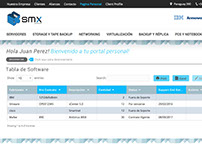 SMX Group Client Portal