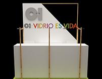 ministand - O-I México