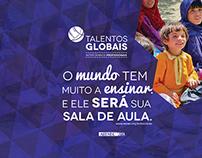Sua vez  - AIESEC in Brazil