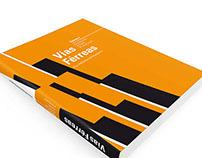 Book: Railways. Volume 1