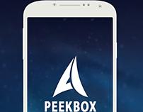 Android | Peek Box
