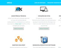 Site responsivo siertech.com