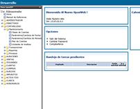 Software Web ERP (Enterprise Resource Planning)