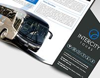 Brochure Intercity Tours
