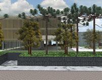 Centro Cultural da UFPR