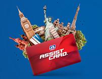 EUROPA SIN VISA PERO CON ASSIST CARD