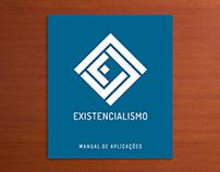 Existencialismo: Logo, Manual e Peças