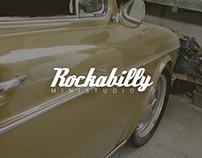 Rockabilly - Editorial de Moda