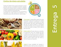 Consultorios de Nutrición