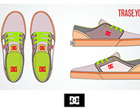 DC Shoes_ Illustrator