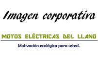 Logo: Motos eléctricas del llano