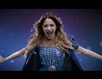Frozen Music video - Disney
