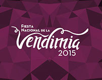 Propuesta Vendimia 2015