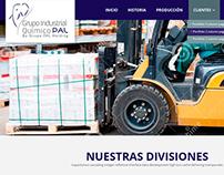 Grupo Industrial Químico PAL