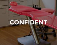 Confident - Dental Clinic