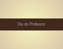 Dia do Professor 2014