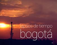 Lapsos de tiempo - Bogotá