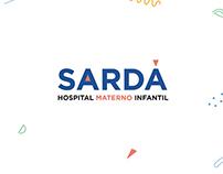 Sistema de Identidad - Hospital de Maternidad Sardá