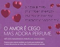 Dia dos Namorados - Farmácias Associadas