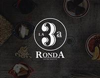 La 3a Ronda / Branding