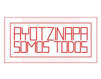 Ilustradores por Ayotzinapa. Illustration