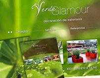 Verde Glamour